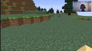 Minecraft Animacia един ден в гората