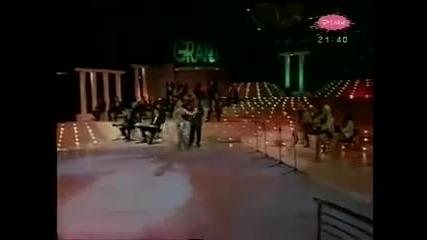 Tanja Savic - Kao brodovi - Grand Show - TV Pink