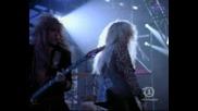 Whitesnake - Fool For Your Loving ( Dvd Quality )