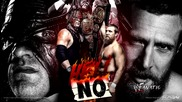 2012-13: Team Hell No! ( Kane & Daniel Bryan ) Theme Song Mash - Up (hd)