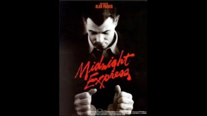 Най-добрата мелодия от саундтрака на филма Среднощен Експрес - Midnight Express Soundtrack
