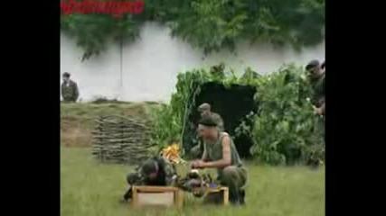 Спецназ - Алфа