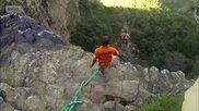 Екстремни изживявания - Бънджи скокове в скален пролом