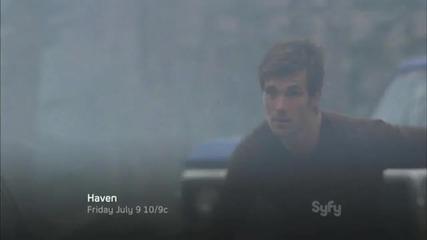 Haven Trailer