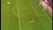 Liverpool 4 - 1 Benfica Torres 2 goal