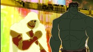 Avengers Assemble - 1x14 - Hulk's Day Out