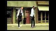 New Video Timor dancing w Chris Brown in Yeah 3x