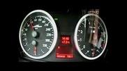 Bmw Acs3 Sport 260 km (option Auto)