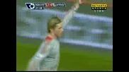 Fernando Torres 2009 Great Player