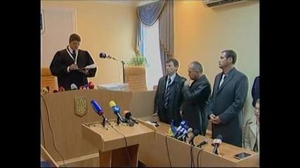 Повдигат обвинение в убийство срещу Юлия Тимошенко