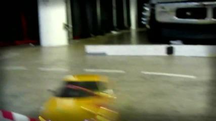 Hyper Drift [ H D 720p ]