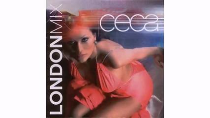 Ceca - Prljavo London Mix - (Audio 2005) HD