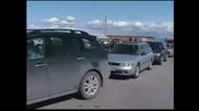 Писта Дракон 07.03.2009 - Subaru Team Ready @impreza94