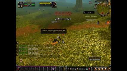 World Of Warcraft - Епизод 1 - Ниво 11