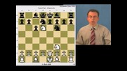 2nd Short Chess Game: Paul Keres - Arlamov