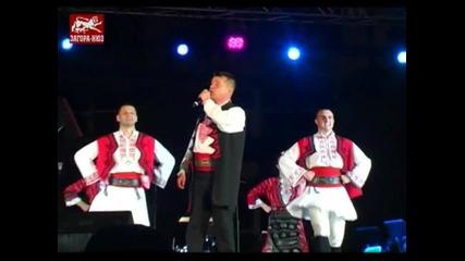Концерт на Илия Луков в Стара Загора