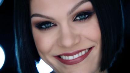 Jessie J - Flashlight (Оfficial video)