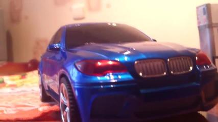 Стерео Мп3 Плейър и високоговорител Bmw X6