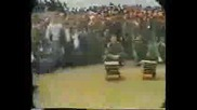 Демонстрация На Чеченските Спецназ