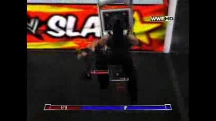 Jeff Hardy vs Christian