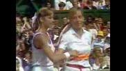 Wimbledon 2000 : BBC oбзор