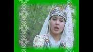 Kyrgyz music - A. Rasul kyzy - kyzyl oruk