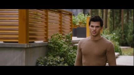 The Twilight Saga: Breaking Dawn - Part 2 Trailer Hd