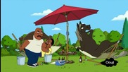 Cleveland Show - In the summer time
