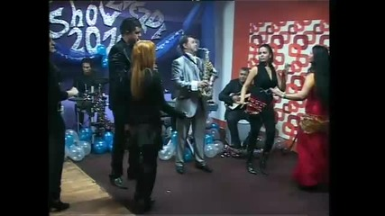 Plave Zvezde Show 2011 Djafer Cocek 2 - Youtubeed2