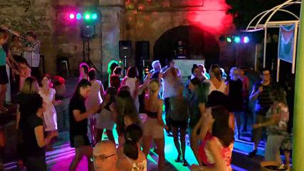 Dj Retro Fest 2019 - Vidin - Dj Vagro Set 2