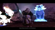 The end of Garrosh and burdens of Emperor Shaohao
