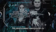 Amberian Dawn - Lay All Your Love On Me (abba Cover) (official Lyric Video) Bg subs (вградени)