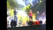 Mia, Roberta Y Lupita - Fuera