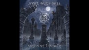 Axel Rudi Pell - Before I Die (circle Of The Oath)