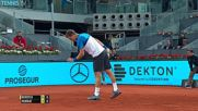 Mutua Madrid Open 2016 - Hot Shot By Andy Murray