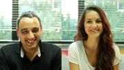 #азсъмплюседин с Ива Гумнишка и Александър Велинов
