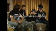 Behind The Scence - Tokio Hotel