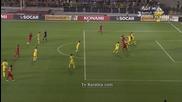 Казахстан 0:1 Турция 12.06.2015