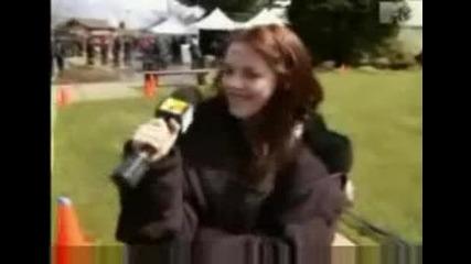 Crazy For This Girl - Robert Kristen