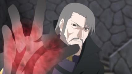 Boruto: Naruto Next Generations - 141 ᴴᴰ