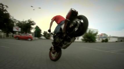 Procent - Promo Clip 2010
