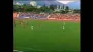 СЛИВЕН - ЛОКОМОТИВ (Пловдив) - Репортаж