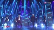 401.0310-3 Masc - Tina, Simply K-pop Arirang Tv E255 (100317)