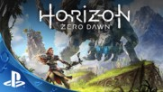 Horizon Zero Dawn Cinematic Trailer Is Out