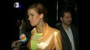 """Аксиния и Борис Солтарийски на наградите на радио ''романтика'"""""""