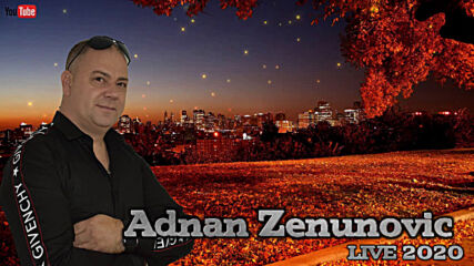 Adnan Zenunovic - Umrecu bez tebe (hq) (bg sub)