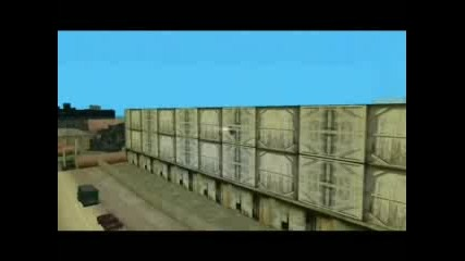 Gta:vc Stunts - Gasoline