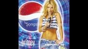 Britney Spears - The Joy Of Pepsi