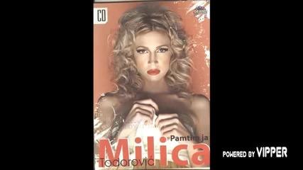 Milica Todorovic - Ginem - (Audio 2012)