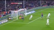 Барселона - Реал Мадрид Ел Класико 1 - 0